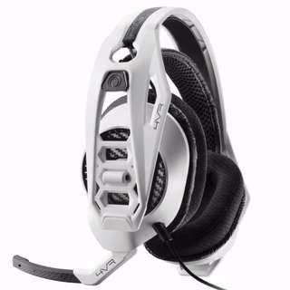 Plantronics Gaming Headset - RIG 4VR
