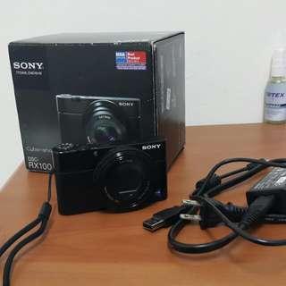 Sony RX100 m1