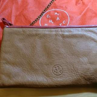 Chatchat wallet / pouch (used once only)