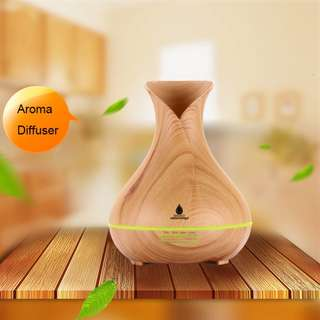 Hot Selling 400ml Aromatherapy Diffuser