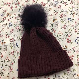 Knitted Beanie snowcap