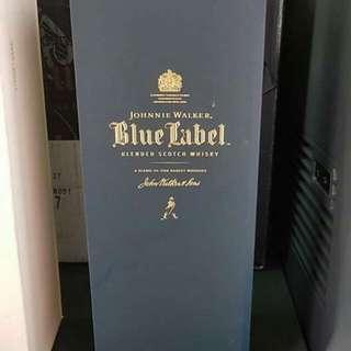 Johnny Walker Blue Label 750 ML