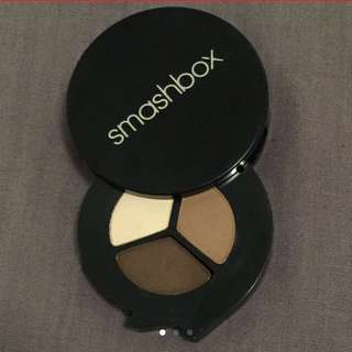 MINI Smashbox Eyeshadow trio