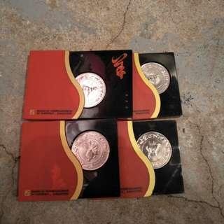 Old sg coin 4x16