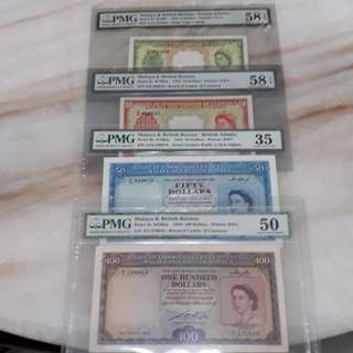 4 pcs  Queens for sharing sample 😁😁😁😚😚😚👍👍👍 高价收购 海峡 殖民 的旧钞票 中国金银币 免费估价马上拿钱$$$$$$$$$$$$$$$$$$$983931192 ALEX ONG😁😁😁👍👍👍