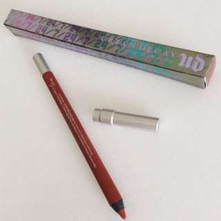 BNIB Urban Decay 24/7 Glide-On Eye Pencil - Torch