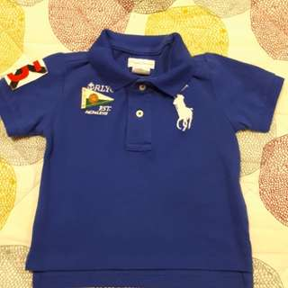Preloved Original Ralph Lauren Baby