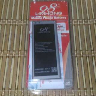 note 4 battery and case protectors