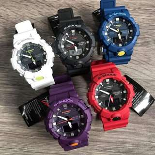 G-Shock (Mens/Womens)