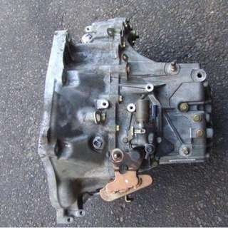 Dc5r 6speed gearbox