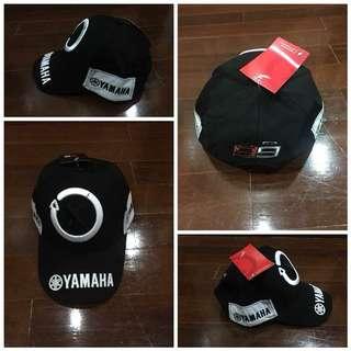 Cap Yamaha