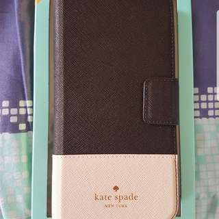 NEW KATE SPADE IPHONE 7PLUS TO 8 PLUS PHONE CASE