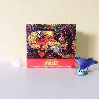 Java Jazz - Joy Joy Joy