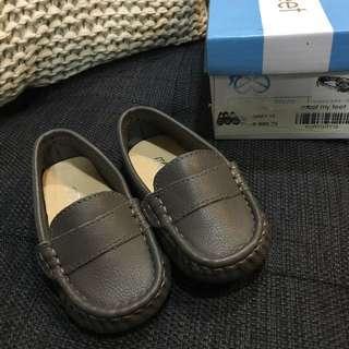 Meet My Feet Boy's Shoes 6-12 months