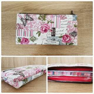 Flower clutch/Ang pow pouch