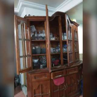 ❗️Moving-out Sale Cabinet