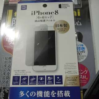 IPhone and ipad mini screen protector