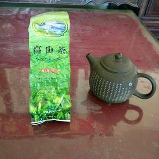 🚚 原野茗茶-青心烏龍茶