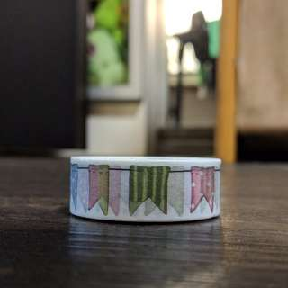 [BN] Washi Tape (Flags)