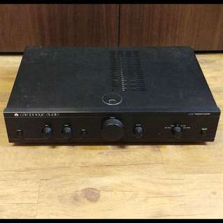 Cambridge Audio A4 Integrated Amplifier
