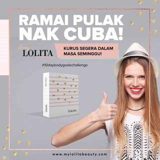 Skinny Lolita