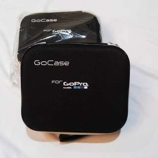 GoPro/Action Camera Storage Case