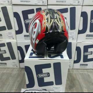 Shoei polarise
