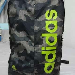 tas Adidas Original Army