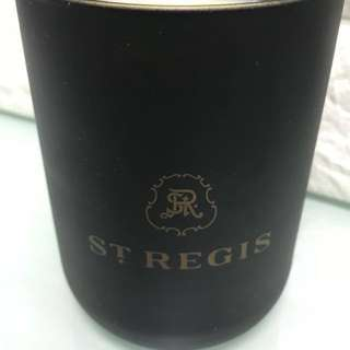 ST REGIS SCENTED CANDLE 香薰 蠟燭 另有 CHANEL CARTIER HERMES LV JO MALONE