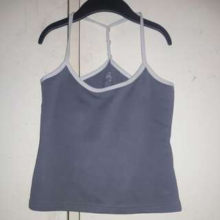 Sexy work out top #MoveOn