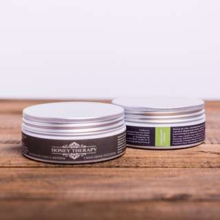 Body balm with ROYAL JELLY 200g