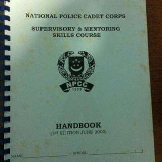 NPCC Book