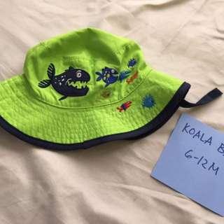 Koala Baby Bucket Hat