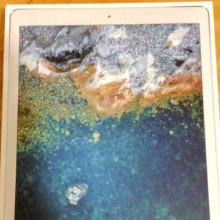 "iPad Pro wi-fi+cellular 512GB 12.9"" silver"