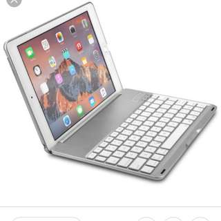 Ipad pro casing with keyboard