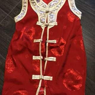 Chinese New Year clothing