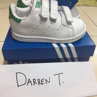 Adidas Stan Smith (Infant)