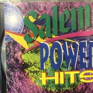 Salem Power Hits Love Songs