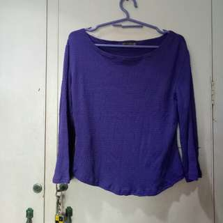 Stradivarius blouse small