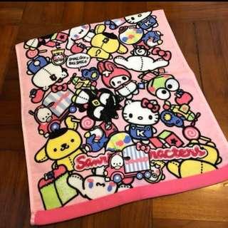 🇯🇵購自日本🇯🇵Sanrio 中size毛巾