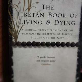 The Tibetan Book of Living & Dying