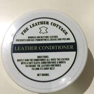 Bag Leather Conditioner
