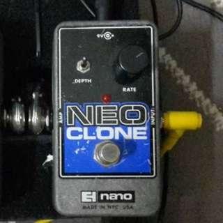 EHX Neo Clone Chorus