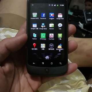 Htc google nexus one ( read & see my carousell information other mobile)