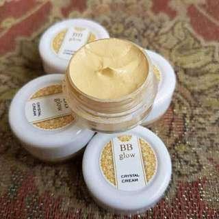 BB Glow Crystal Cream