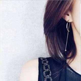 Selene Dangling Earrings