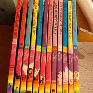 英國出版童話故事書