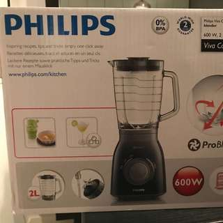 Philips Viva Collection ProBlend 5