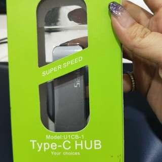 Type-C Hub