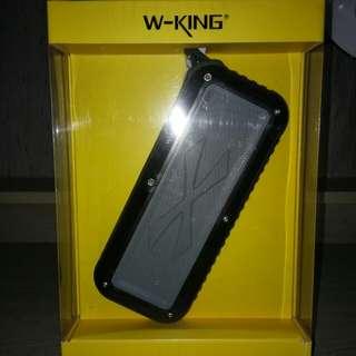 W-King S20 Bluetooth Speaker